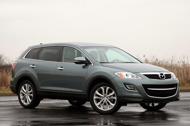 Mazda CX-9